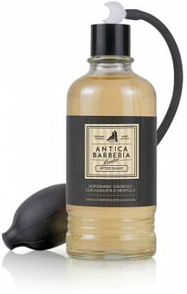 AfterShave Lotion Original Citrus Antica Barberia 400ml - Bild vergrößern