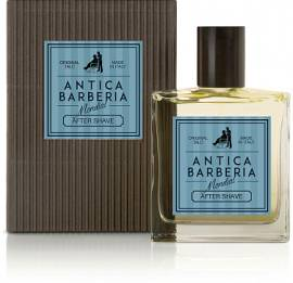 AfterShave Lotion Original Talc Antica Barberia 100ml - Bild vergrößern