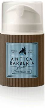 AfterShave Gel Original Talc Antica Barberia 50ml