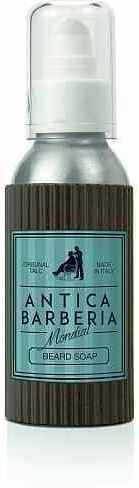 Bartseife/Bartshampoo Original Talc Antica Barberia 50ml