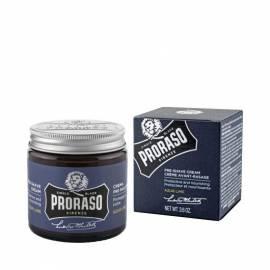 Proraso-Pre-Shave Creme Azur Lime im Gläschen - Bild vergrößern