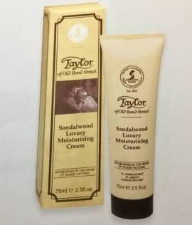 Luxury Sandelwood Moisturising Cream, 75ml - Bild vergrößern