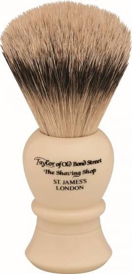 Rasierpinsel Super Badger von Taylor of Old Bond Street - Bild vergrößern