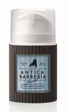Pre Shave Cream Original Talc Antica Barberia 50ml - Produktbild