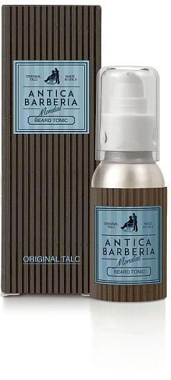 Barttonic Original Talc Antica Barberia 50ml - Produktbild