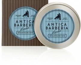 Moustache Wax Original Talc Antica Barberia 30ml - Bild vergrößern