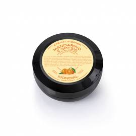 Mondial Rasiercreme 75ml, Mandarino e spezie - Bild vergrößern