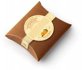 Mondial Rasiercreme 125 ml im preiswerten Nachfüllpack, Bergamotto neroli - Bild vergrößern