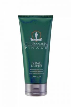Clubman Pinaud - Shave Lather - Rasiercreme   177ml - Bild vergrößern