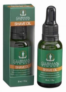 Clubman Pinaud - Shave Oil - Rasieröl 30ml - Bild vergrößern