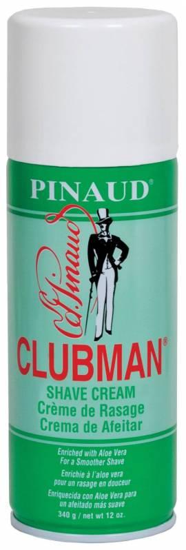 Clubman Pinaud - Shave Creme - Rasiercreme  340g - Bild vergrößern