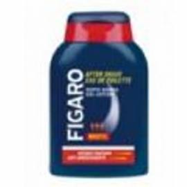 Figaro After Shave Gel EdT 150 ml - Bild vergrößern