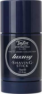 Taylor of Old Bond Street Shaving Stick St. James Collection, 75 ml