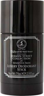 Luxus Deodorant Stick Jermyn Street Collection, Taylor of Old Bond Street