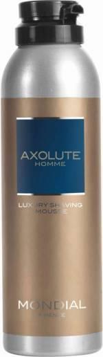 Mondial Luxury Shaving Mousse