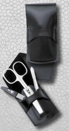 Manicure-Etui,  5-teilig