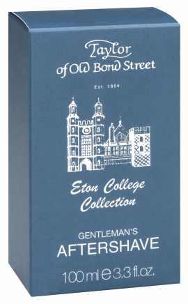 After Shave Lotion Eton College von Taylor of Old Bond Street, 100 ml
