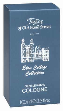 Cologne Eton College von Taylor of Old Bond Street, 100 ml