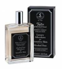 Luxury AfterShave Lotion,  akoholfrei, Jermyn Street von Taylor 100ml