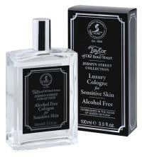 Jermyn Street Luxury Cologne Spray für empfindliche Haut, 100ml