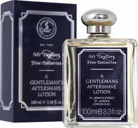 Taylor of Old Bond Street Aftershave Lotion Mr. Taylors, 100 ml