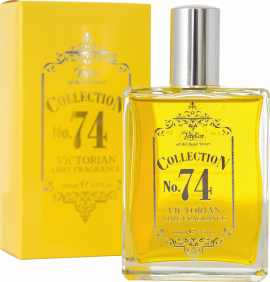 Taylor of Old Bond Street Victorian Lime Fragrance No. 74, 100 ml
