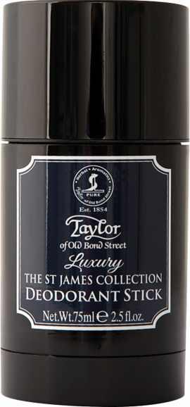 Luxus Deodorantstick St.James Collection, Taylor of Old Bond Street