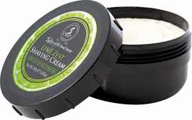 Rasiercreme Cream Lime Zest, 150 ml Bowl von Taylor of Old Bond Street