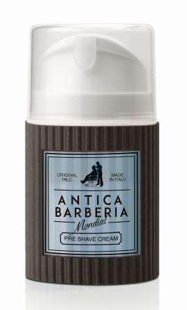 Pre Shave Cream Original Talc Antica Barberia 50ml