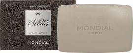 Mondial Luxury Hand Soap -Nobilis-, 175 g Herrenseife