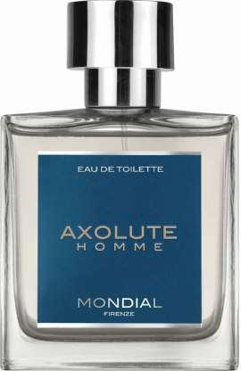 Mondial Eau de Toilette -Axolute-, 100 ml