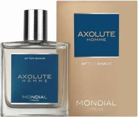 Mondial After Shave Lotion -Axolute-, 100 ml