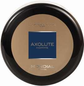 Mondial Luxury Shaving Cream Soft -Axolute-, 150 ml Bowl
