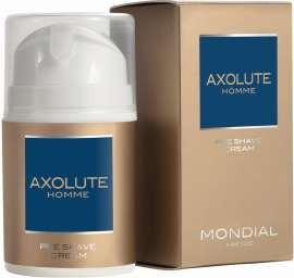 Mondial Pre Shave Cream -Axolute-, 50 ml