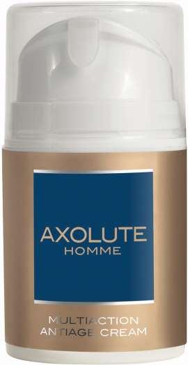 Mondial Multiaction Anti-Age Cream -Axolute-, 50 ml