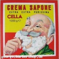Crema Sapone extra purissima,. 1000 Gramm