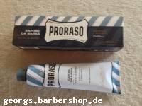 PRORASO-Rasier-Creme, Aloe vera+Vitamin E