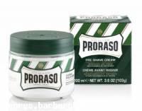 Proraso-Pre-Shave Creme mit Eukalyptus im Gläschen